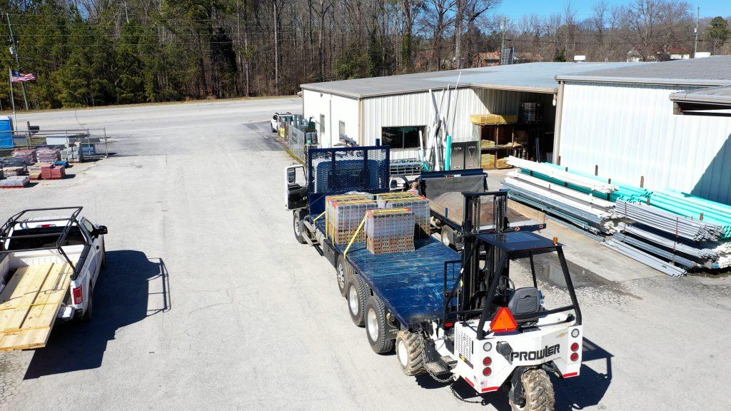 Willinghams Trucks